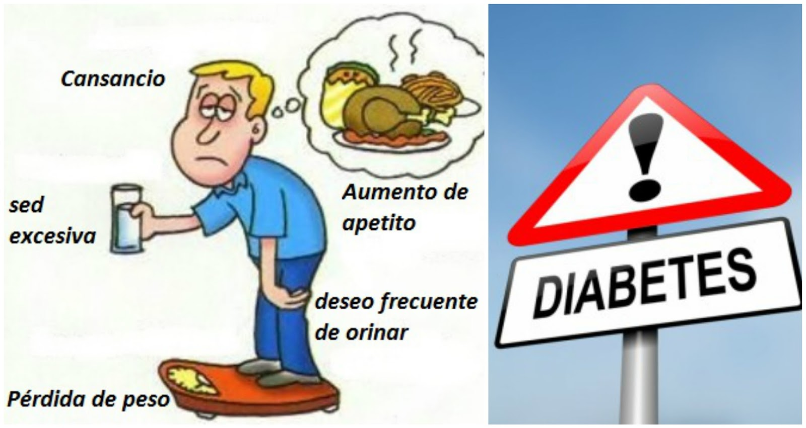 diabetes 2: Misunderstanding of diabetes treatment!