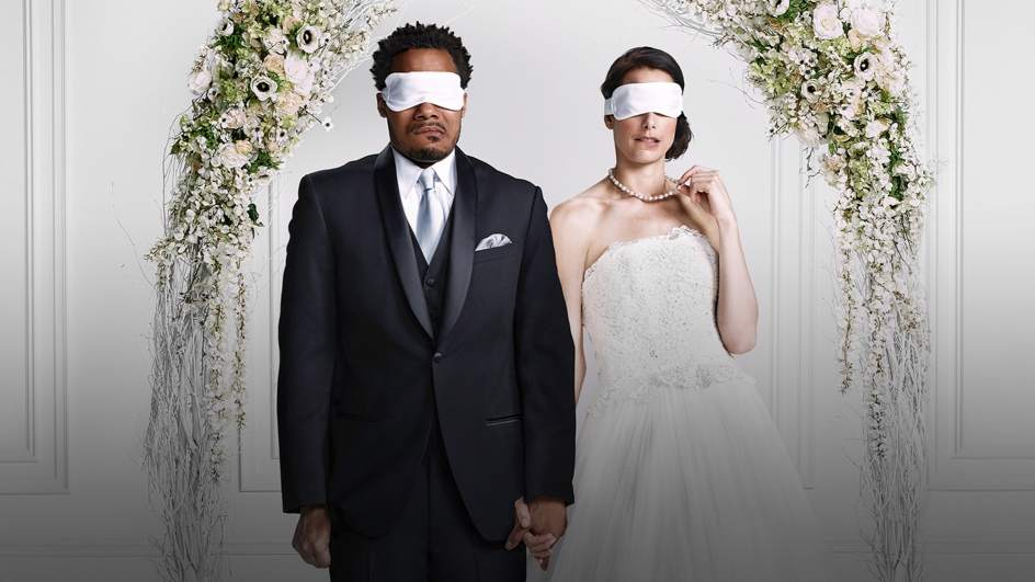 casarse a ciegas
