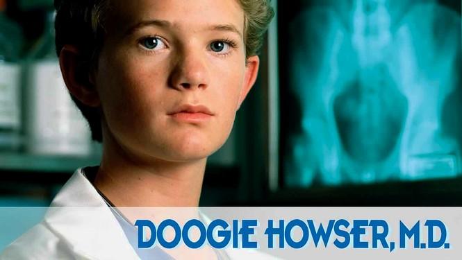Doogie howser