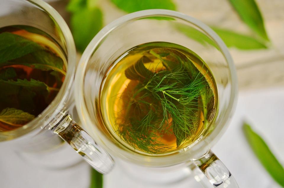 ¿Es bueno el té para adelgazar?