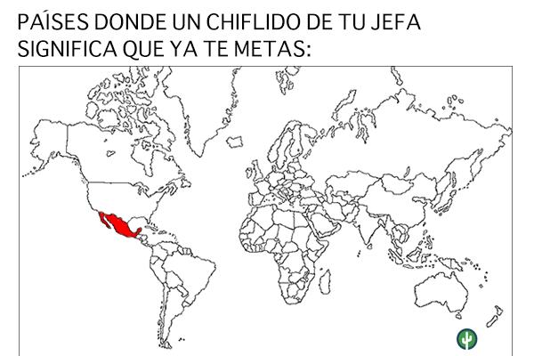 paises donde 9
