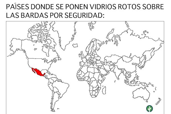 paises donde 1