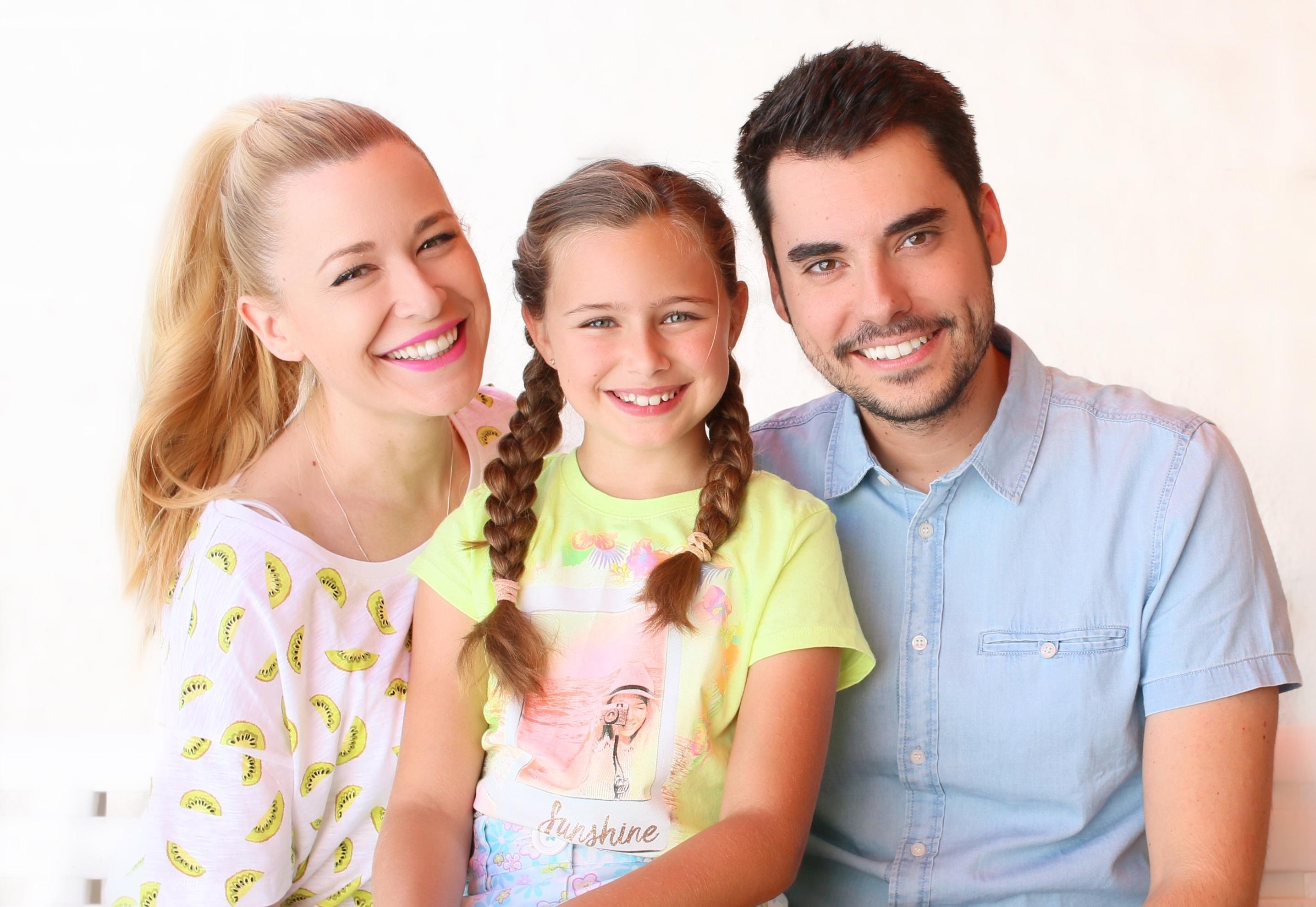 10 tipos de familias las conoces todas iorigen Tipos de familia nuclear