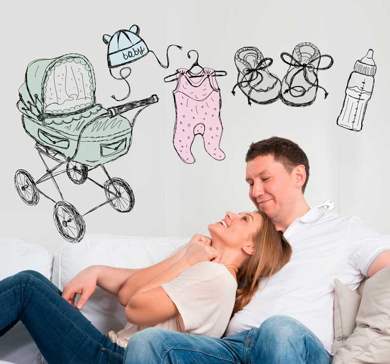 planear la maternidad