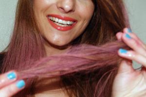 5 fails al teñirte el cabello tú sola 1