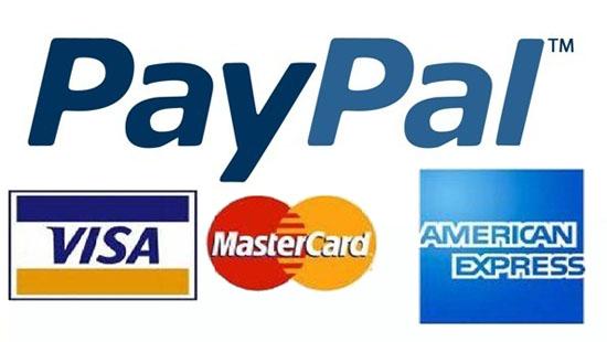 uso de paypal
