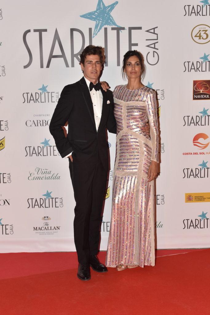 Descubre las 4 mejores vestidas de Starlite Marbella 2017 - Davinia Peligri