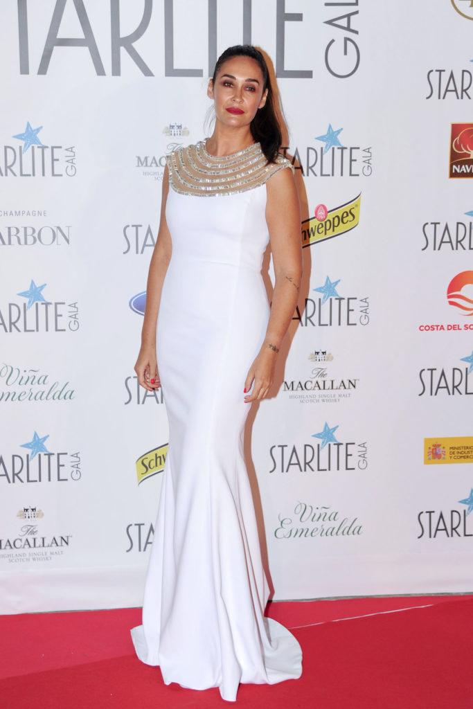 Descubre las 4 mejores vestidas de Starlite Marbella 2017 - Vicky Martin Berrocal