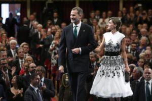 Lo más destacado de los Premios Princesa de Asturias 2017