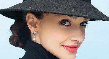 Tendencias en sombreros de otoño para mujer - sombrero vintage