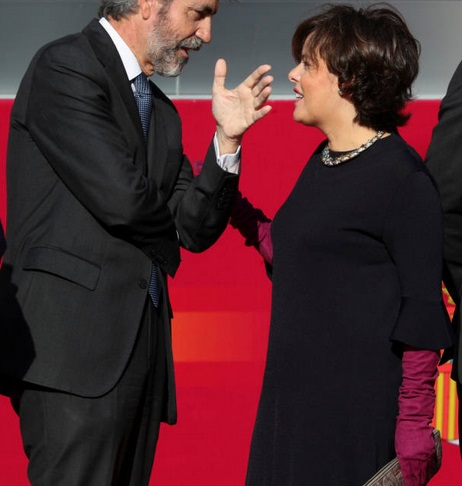 Looks de Doña Leticia y celebridades el día 12 de octubre