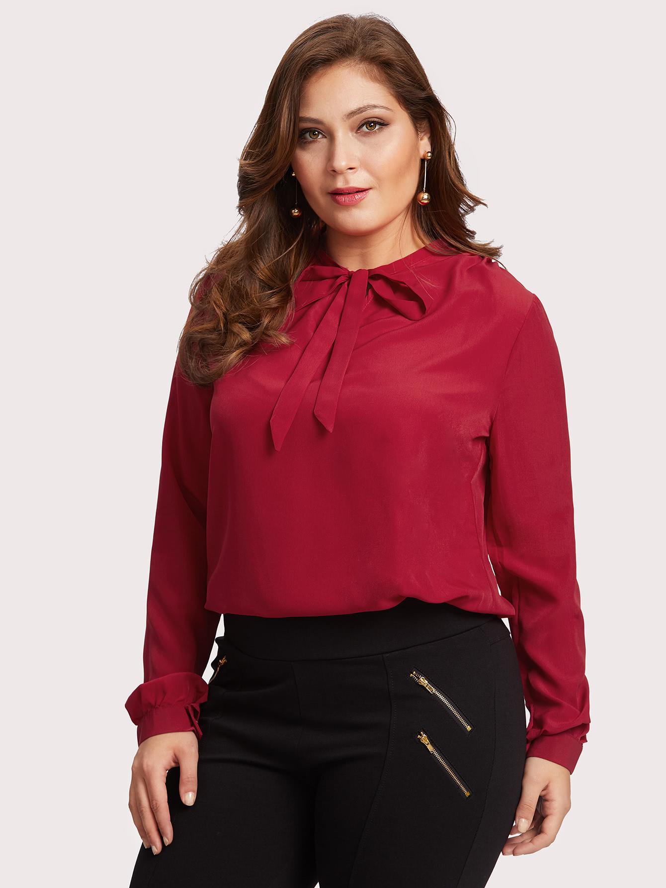 venta minorista fina artesanía paquete de moda y atractivo 🥇 🥇 Las blusas tallas grandes por menos de 15 euros en Shein