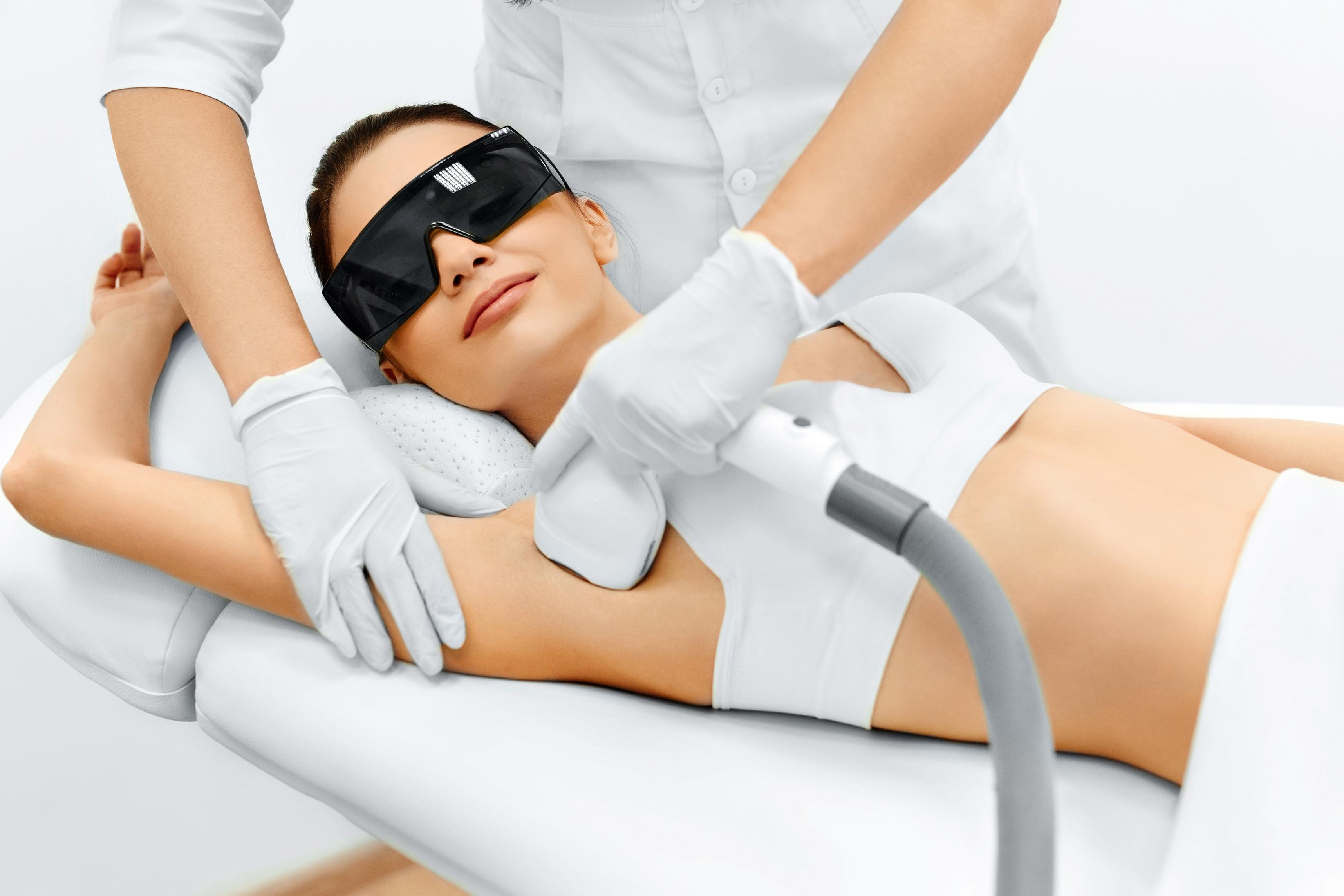 depilacion con laser