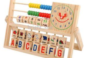juguetes para aprendizaje