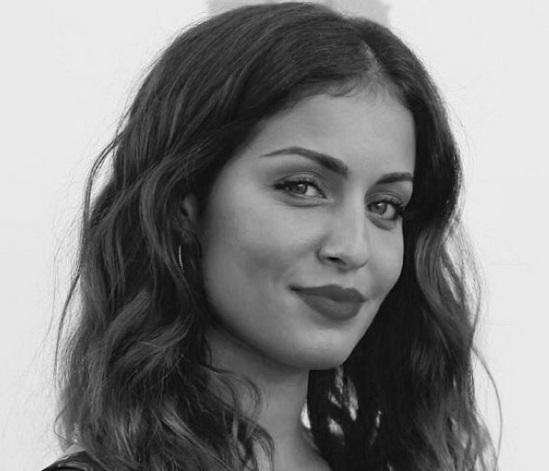 La polémica por las Fotografías de Hiba Abouk