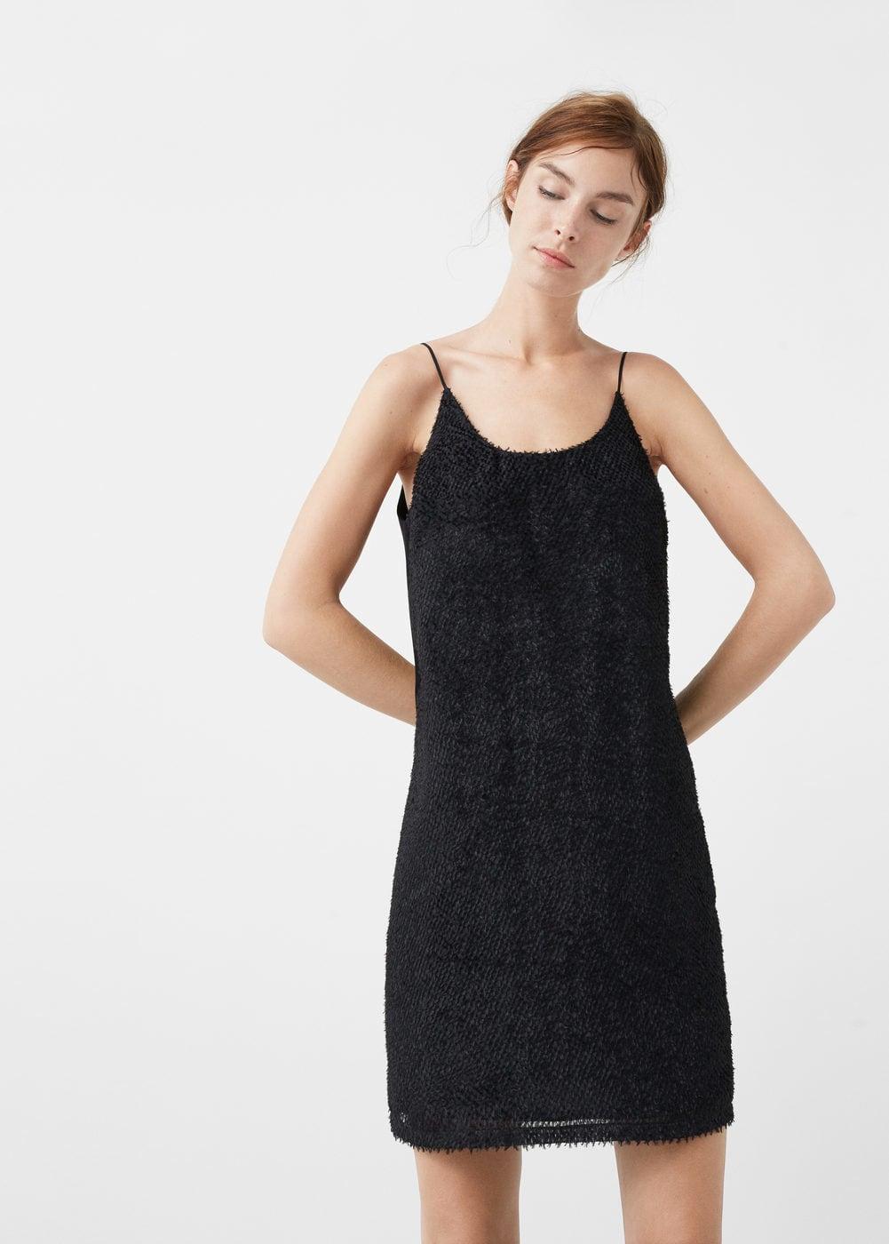 Vestidos Lenceros que podrás encontrar en Rebajas - vestido lencero