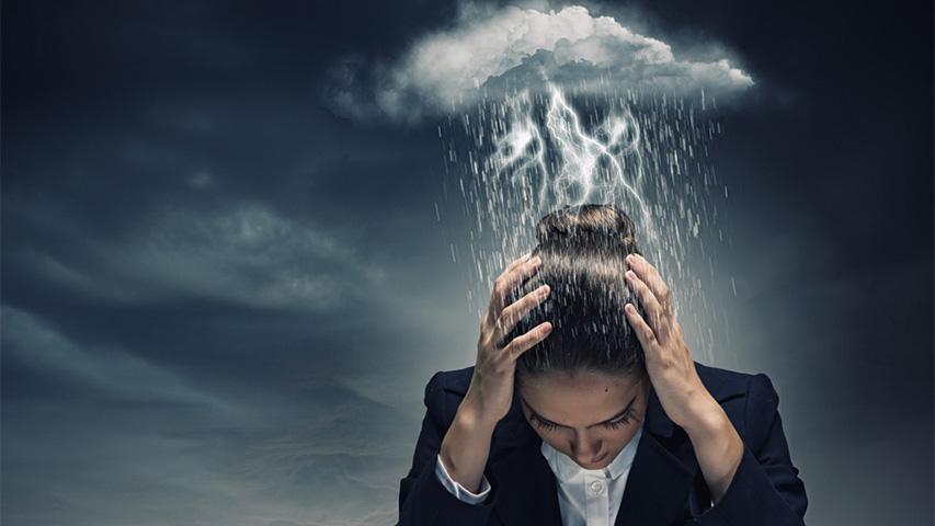 depresion estacional