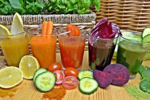 Dieta Détox para después de Reyes