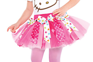 Alquiler de disfraces Hello Kitty 6