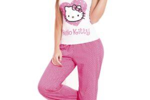 Pijamas de Hello Kitty 5