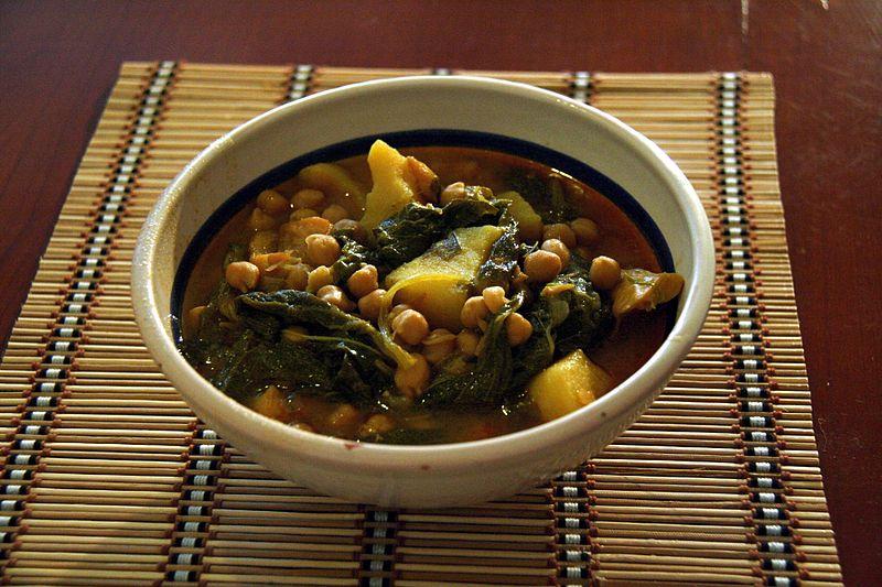 Recetas de cocina de Cuaresma