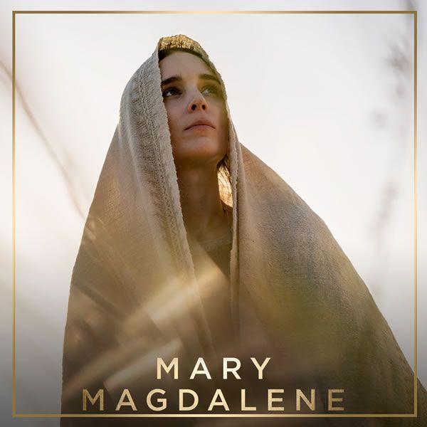 Llega la película de María Magdalena