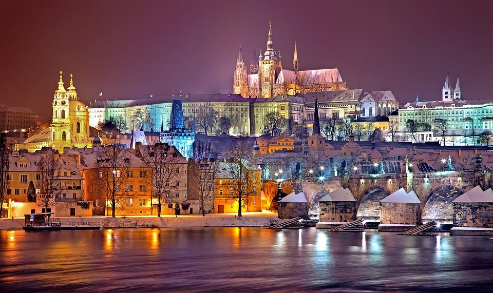 Destinos de Semana Santa 2018 que te encantarán - Praga