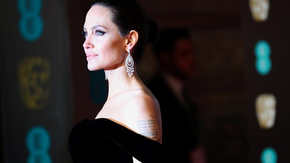 Los mejores looks de los premios Bafta