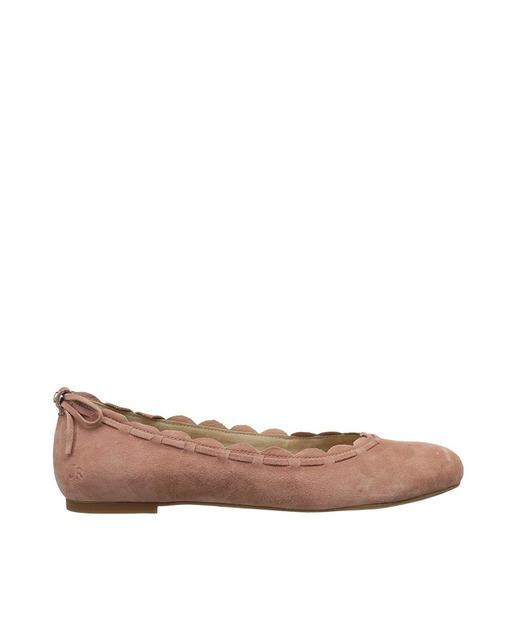Bailarinas y slippers primavera 2018 - bailarinas rosas