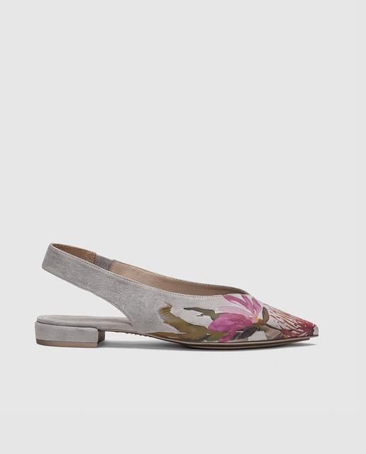 Bailarinas y slippers primavera 2018 - bailarinas de flores