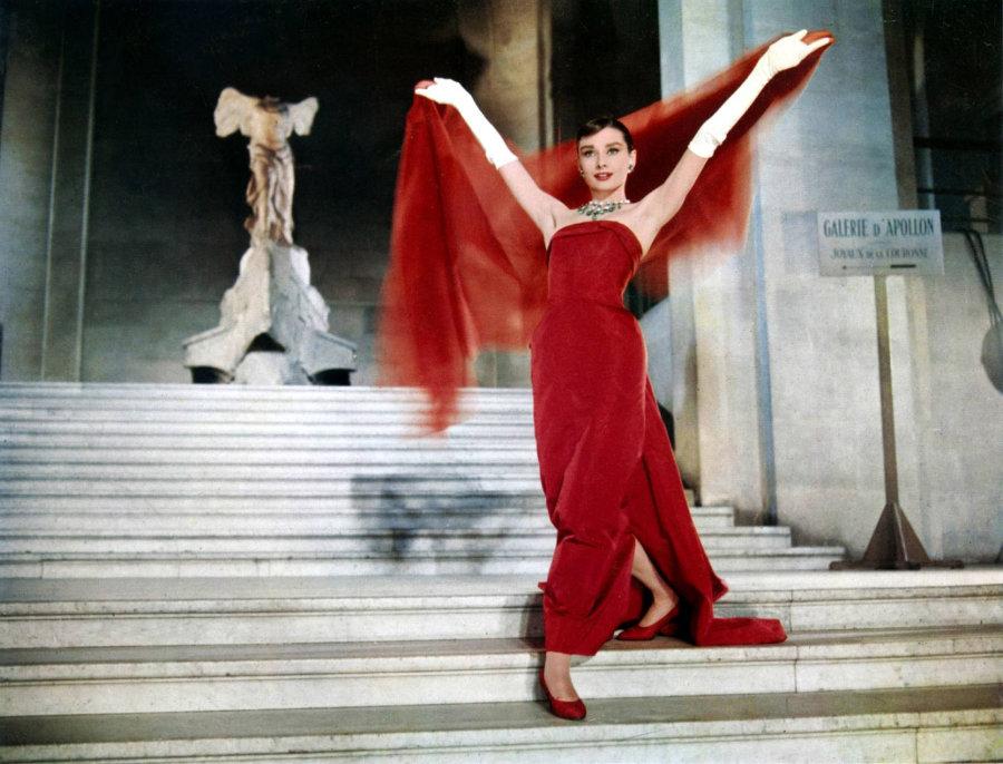 Homenaje a Givenchy : los mejores vestidos de Givenchy