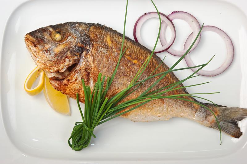platillos con pescado