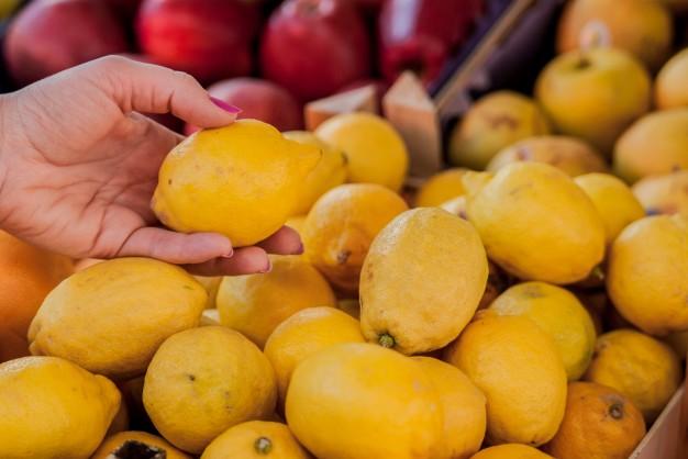 cómo elegir las frutas