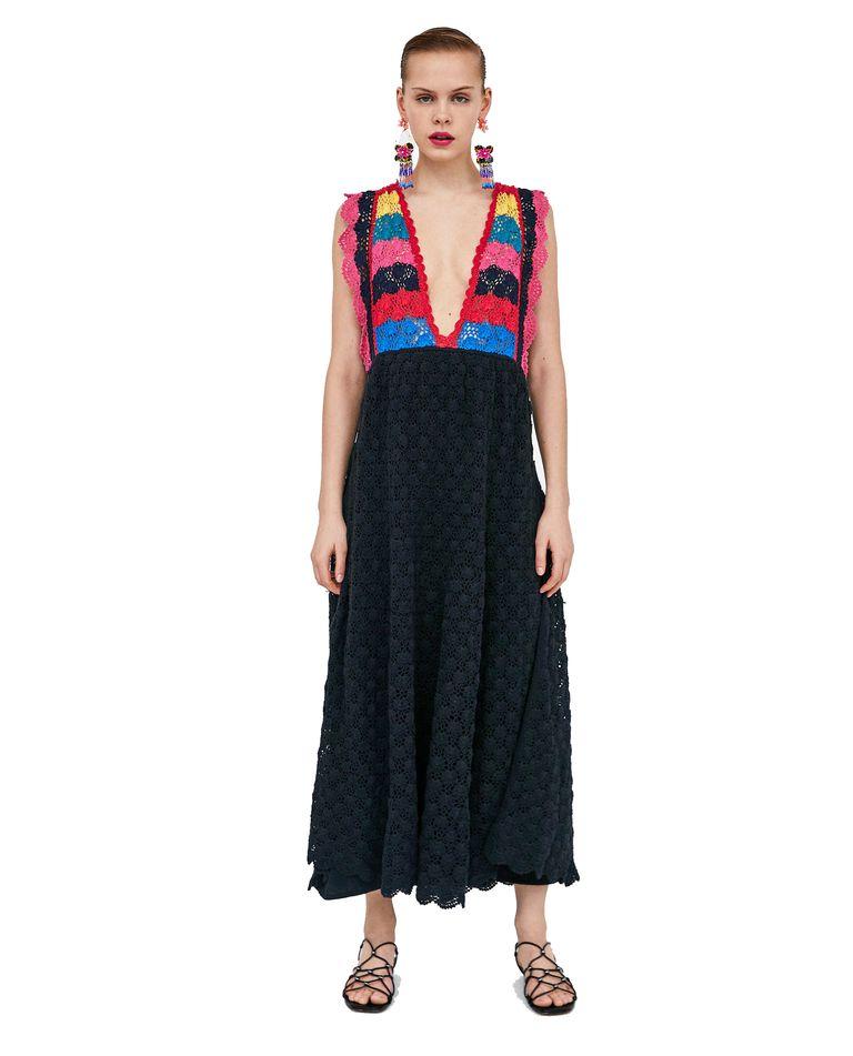 El vestido de crochet de Zara ¡de Edición Limitada!