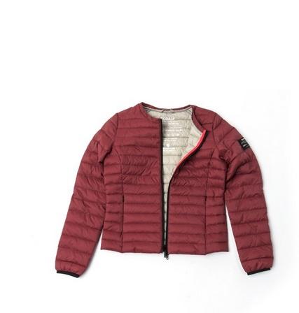 Ecoalf, la marca de moda sostenible con tejidos hechos de materiales reciclados - chubasqueros cortos talla grande