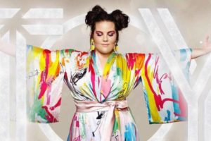 ¿Qué significa la canción de Netta, la ganadora de Eurovisión 2018?