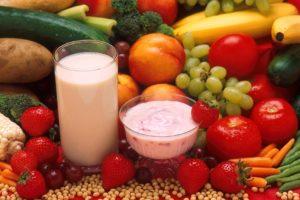 Dieta perfecta para niños de 3 a 6 años