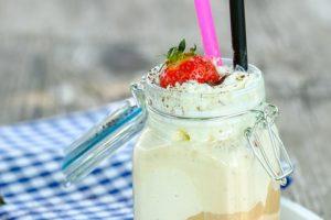 Cómo hacer café helado en casa