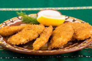 ¿Qué hacer para evitar el antojo de fritos y comidas grasas?