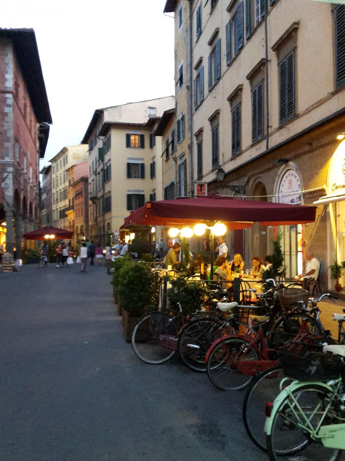 Viaje a Pisa ¿qué hacer en Pisa y a qué actividades de ocio apuntarse?