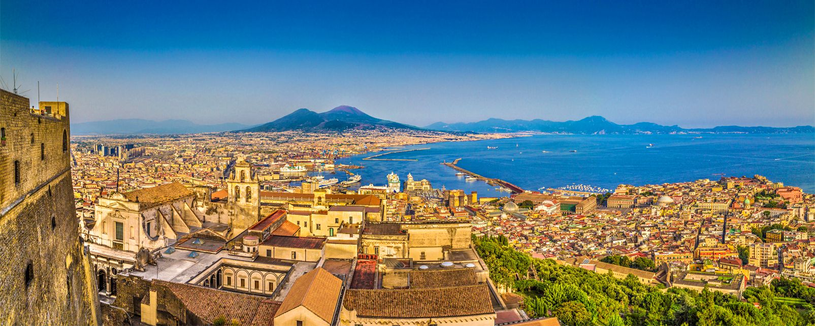 Bahía Nápoles