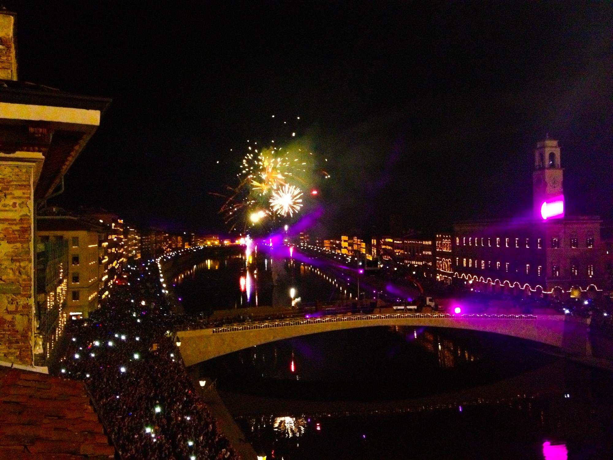Festival Luminara