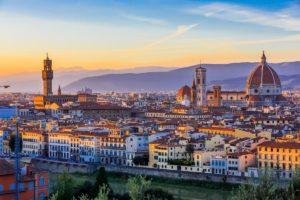 ¿Qué ver en Florencia? 4