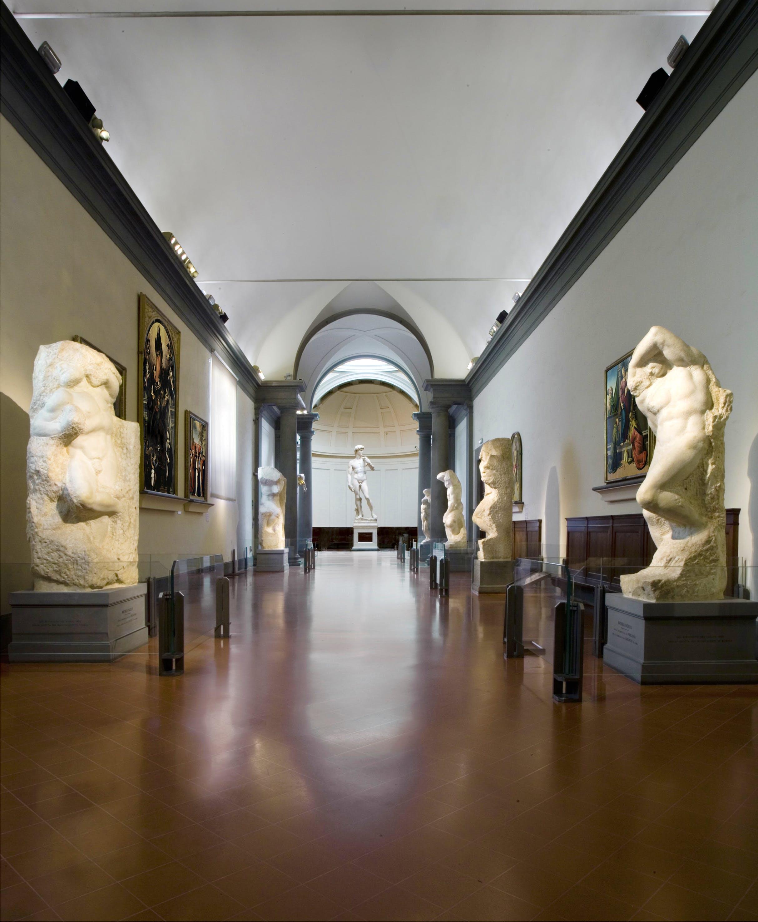Galeria de la academia