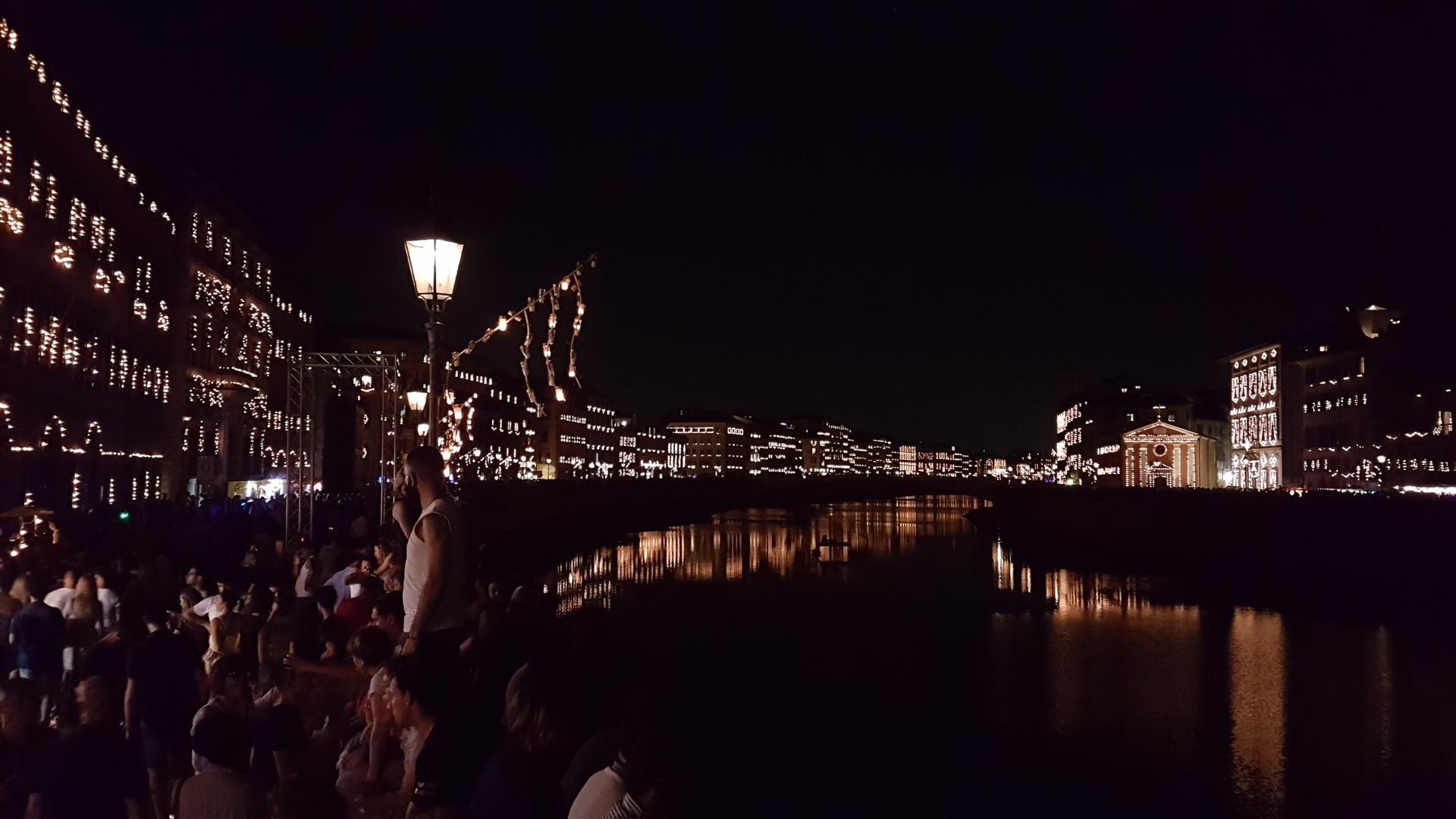 Festival Luminara pisa