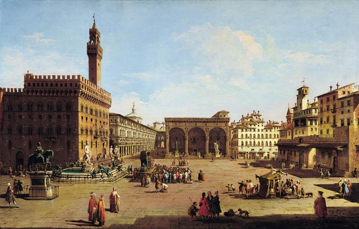 Florencia Italia