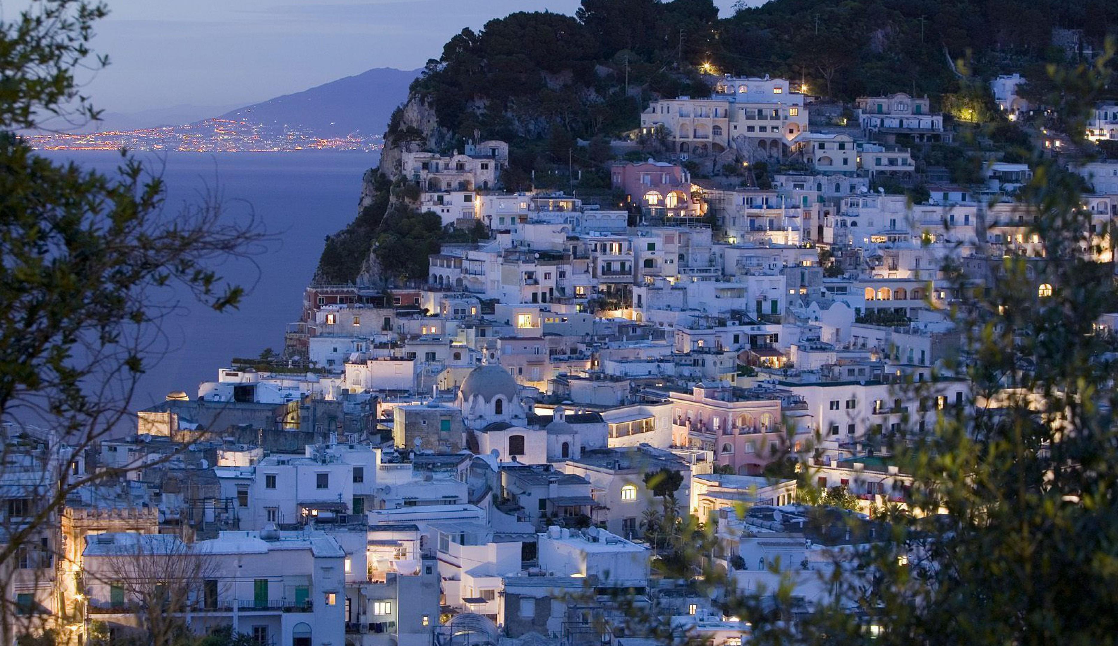 ¿Qué ver en Nápoles? 1