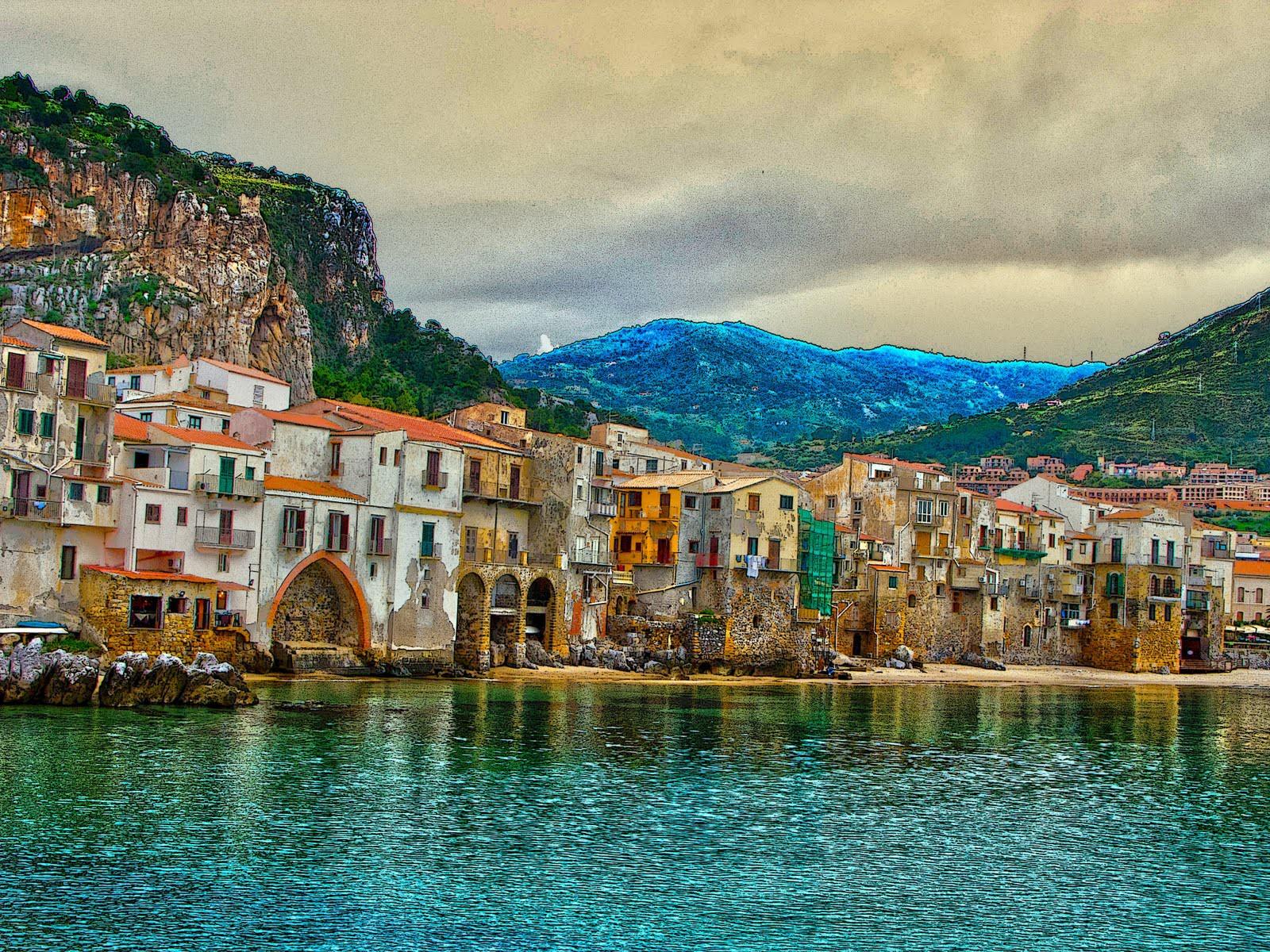 ¿Qué ver en Sicilia? 1