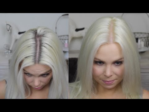 tips para teñir tu cabello