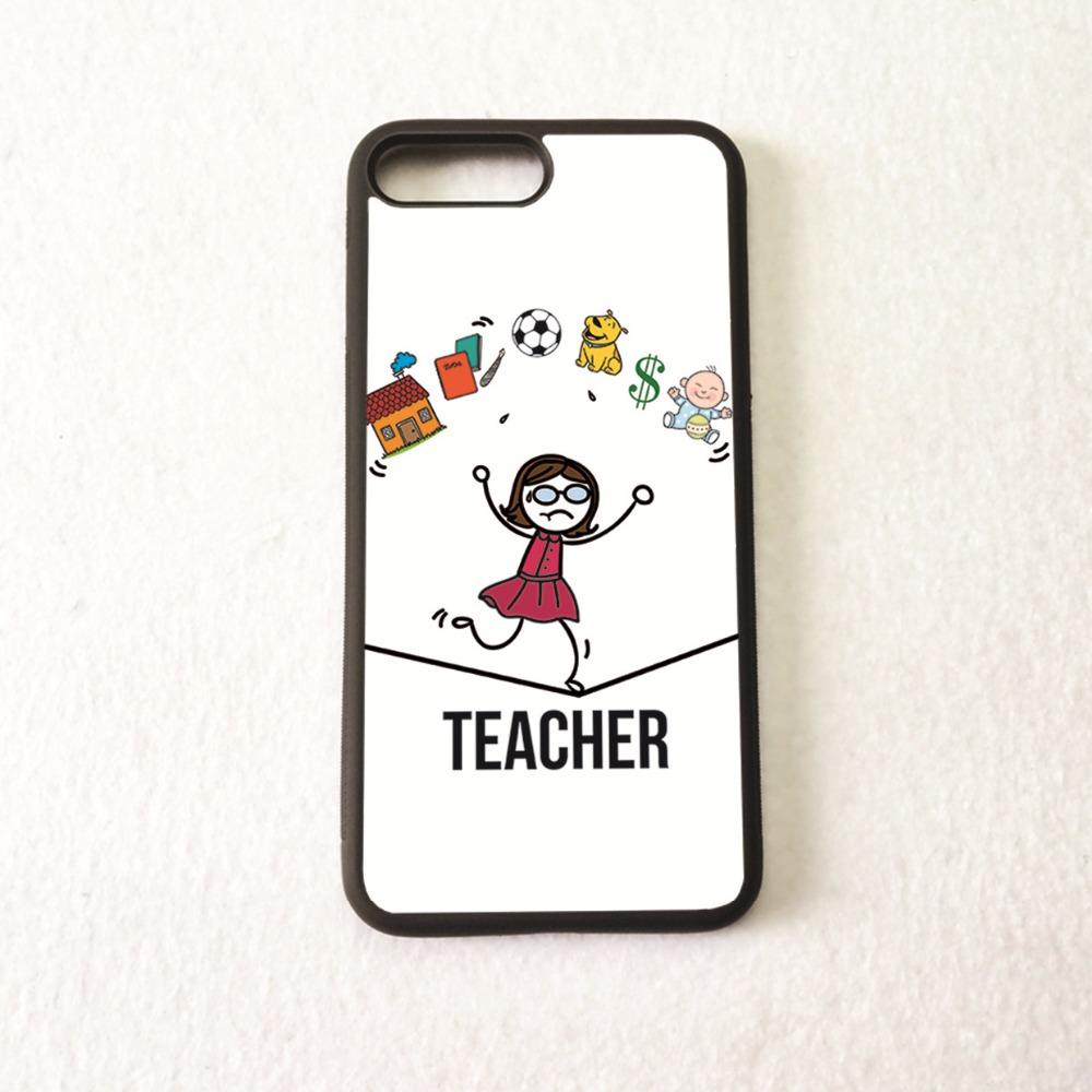 Funda móvil maestra